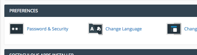WHE_Change_Password_from_Preferences
