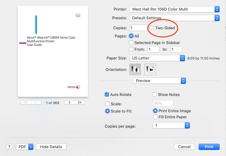 XeroxMac2SidedOption